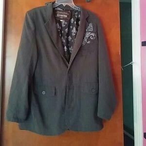 Other - Casual sport coat